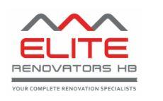 Elite renovator logo